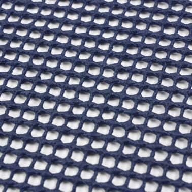 vidaXL Koberec do stanu 300x600 cm, modrý[3/3]