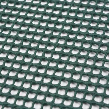 vidaXL Palapinės kilimėlis, 250x500cm, žalios spalvos[3/3]