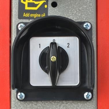 vidaXL Vamzdžių valymo įrenginys, 250W, 15mx16mm, 4,5mx9,5mm[7/10]