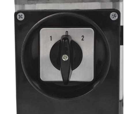 vidaXL Leidingsreinigingsmachine 250 W 12,5mx16mm 4,5mx9,5mm[6/9]
