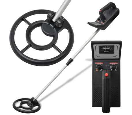 vidaXL Metalo detektorius, 160 cm[1/6]