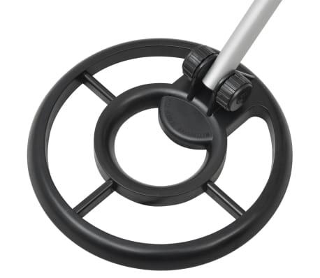 vidaXL Detektor kovin z lopato 160 cm[3/7]