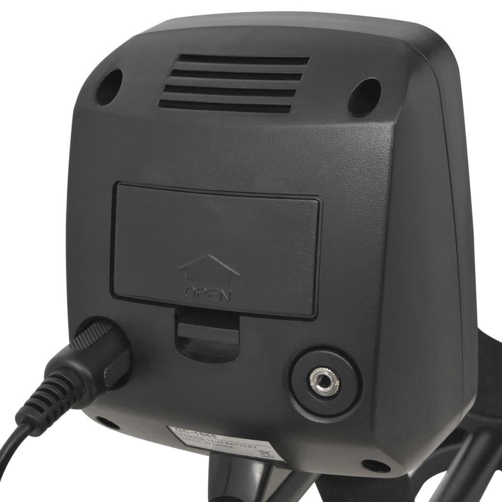 Metaaldetector met LED-indicator 300 cm