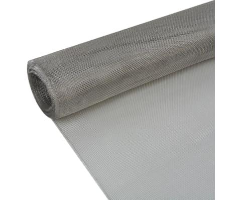 vidaXL Gaas 150x1000 cm roestvrij staal 202[2/4]