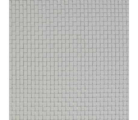 vidaXL Gaas 150x1000 cm roestvrij staal 202[4/4]