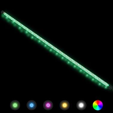 vidaXL LED gabiono lempa, RGB, 23,5 W, 120 cm[3/15]