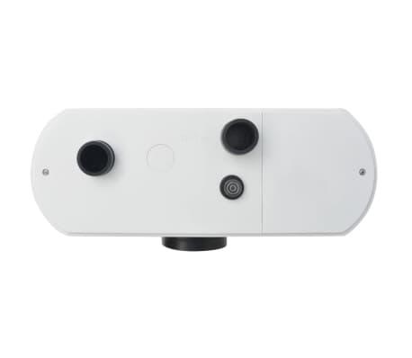 vidaXL Pompă tocător WC, 600 W, alb[5/6]