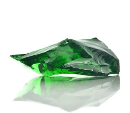 vidaXL Akmenys gabionui, stiklas, žalia spalva, 60-120 mm, 25 kg[5/8]