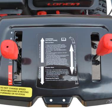 vidaXL Odśnieżarka, rozruch elektryczny i ręczny, 11 KM, 302 cm3[9/15]