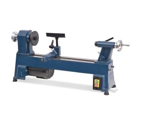 vidaXL Wood Lathe 450 mm 500 W