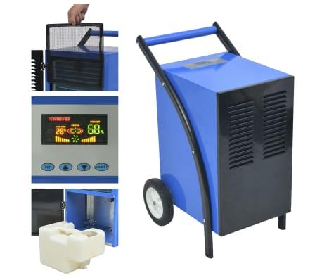 vidaXL Dehumidifier 50 L/24 h 860 W