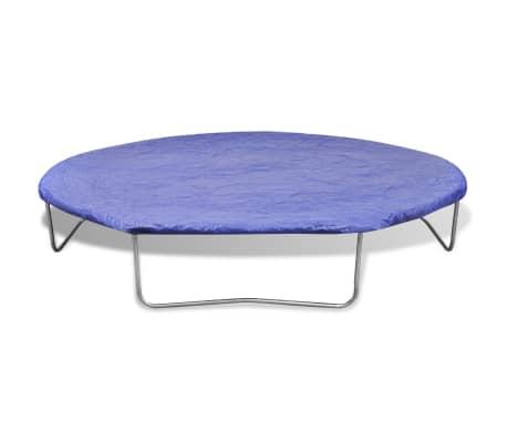 vidaXL Ensemble de trampoline 5 pièces 4,57 m[3/6]