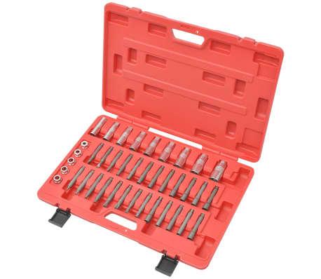 vidaXL 39-delers verktøysett for støtdempere
