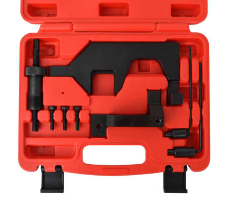 vidaXL Eight Piece Engine Timing Tool Set BMW Mini N13 N18[3/4]