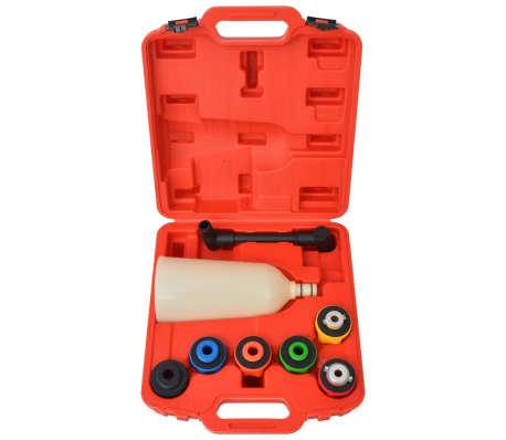 vidaXL Eight Piece Engine Oil Filler Set[2/4]