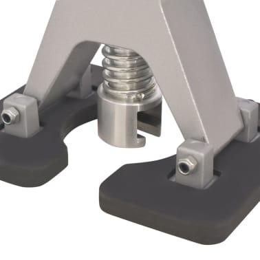 vidaXL Uitdeukset met uitdeuker 24-delig roestvrij staal[5/5]