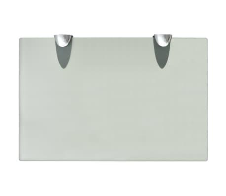 vidaXL Pakabinama lentyna, stiklas, 30x20 cm, 8 mm[3/4]