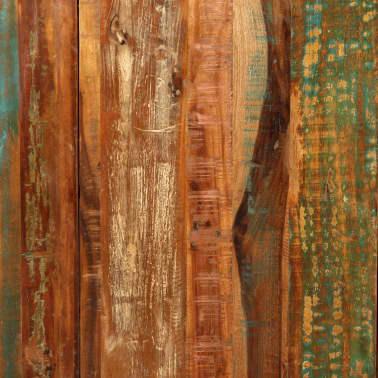 vidaXL Eettafel 180 cm massief gerecycled hout[10/11]