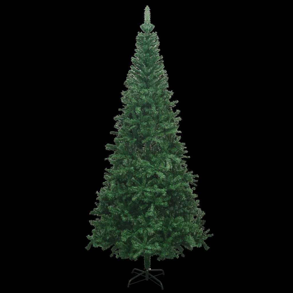 99244192 Künstlicher Weihnachtsbaum L 240 cm Grün