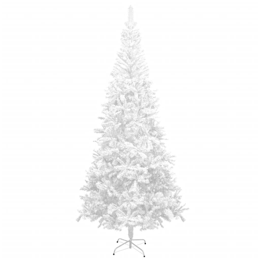 weihnachtsbaum tannenbaum k nstlich christbaum l xxl 240. Black Bedroom Furniture Sets. Home Design Ideas