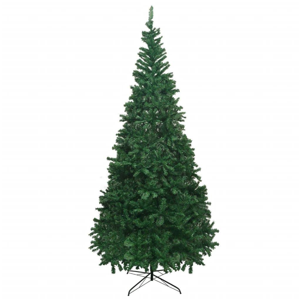 Afbeelding van vidaXL Kunstkerstboom groen XL 300 cm