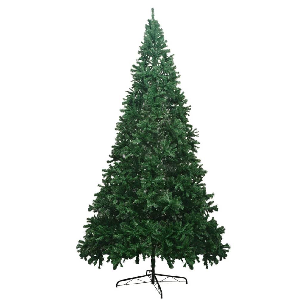 Afbeelding van vidaXL Kunstkerstboom groen XXL 400 cm