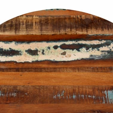 vidaXL Konferenční stolek z masivního recyklovaného dřeva[6/8]