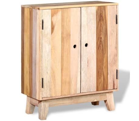vidaXL Komoda iš perdirbtos medienos[3/9]