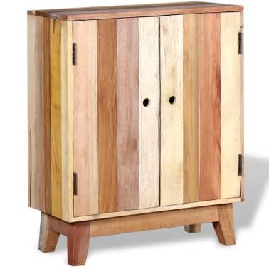 vidaXL Komoda iš perdirbtos medienos[2/9]