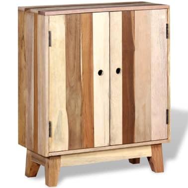 vidaXL Komoda iš perdirbtos medienos[5/9]