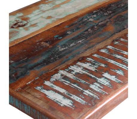 "vidaXL Dining Table Solid Reclaimed Wood 47.2""x23.6""x30""[7/9]"