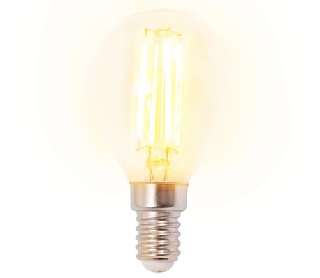 vidaXL Lámparas de pared 2 uds. con 2 bombillas de filamentos LED 8 W[8/12]