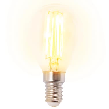 vidaXL Plafoniera con 3 Lampadine LED a Incandescenza 12 W[5/9]