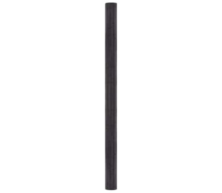 vidaXL rumdeler bambus grå 250 x 195 cm[2/4]