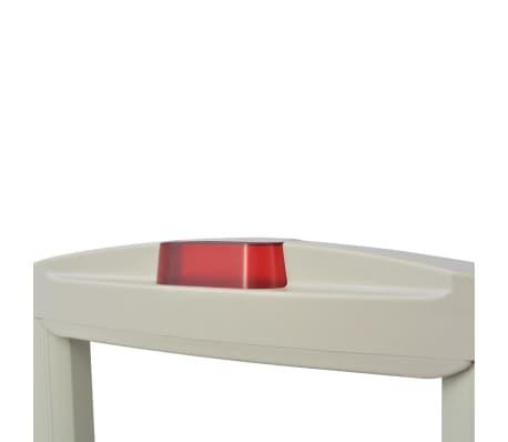 vidaXL Système d'antenne RF avec étiquettes et détacheurs 8,2MHz Blanc[7/16]