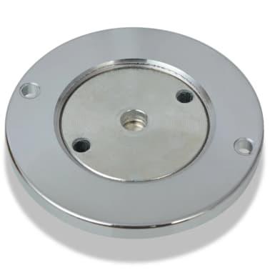 vidaXL RF-antennesystem med alarmbrikker og alarmbrikfjernere 8,2 MHz sort[16/16]
