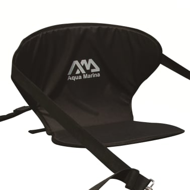 Aqua Marina irklentės sėdynė, juoda[2/4]