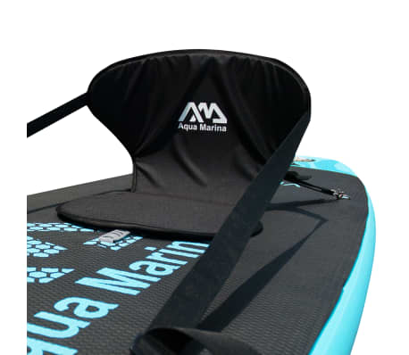 Aqua Marina irklentės sėdynė, juoda[3/4]