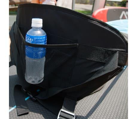 Aqua Marina irklentės sėdynė, juoda[4/4]