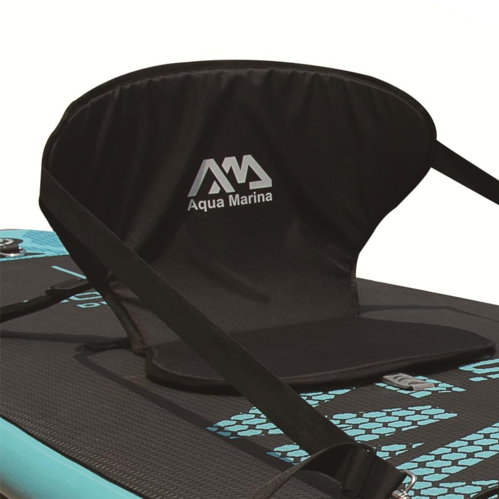 Aqua Marina Scaun SUP, negru poza vidaxl.ro