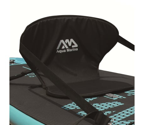 Aqua Marina irklentės sėdynė, juoda[1/4]
