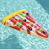 Bestway Colchoneta Pizza Party 188x130 cm