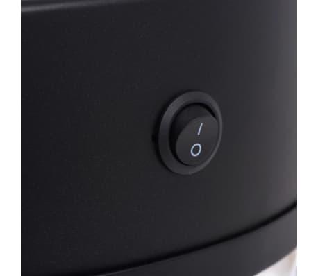 vidaXL Odpadkový koš s automatickým senzorem 52 l nerezová ocel[6/7]