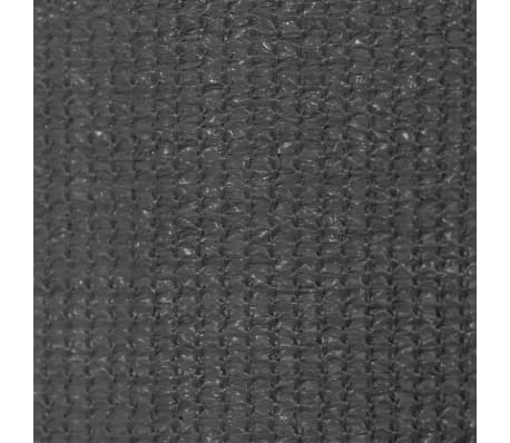 vidaxl store roulant d 39 ext rieur 200 x 140 cm anthracite. Black Bedroom Furniture Sets. Home Design Ideas