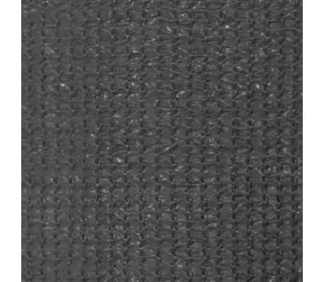 e24029b0c72f Olcsó vidaXL antracit színű, kültéri sötétítő roló 220 x 230 cm ...