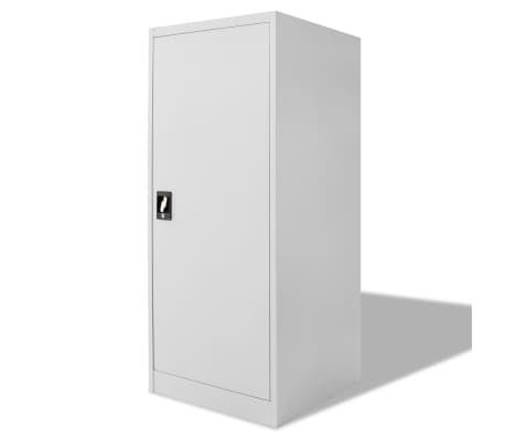 """vidaXL Saddle Cabinet 23.6""""x23.6""""x55.1""""[2/10]"""