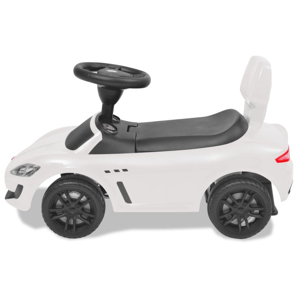 9980200 Rutschauto Maserati 353 Weiß