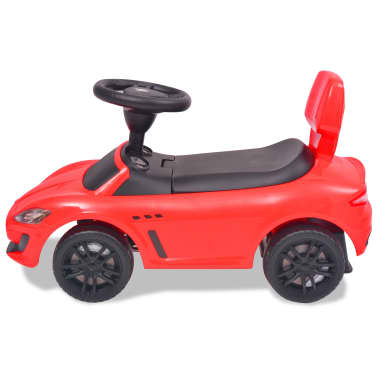 vidaXL Otroški avtomobil Maserati 353 rdeče barve[2/9]