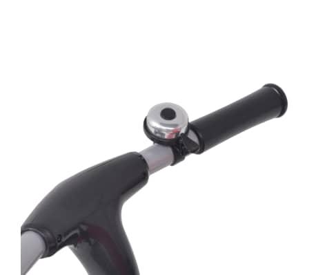 vidaXL Tricicletă pentru copii BMW Roz[10/13]