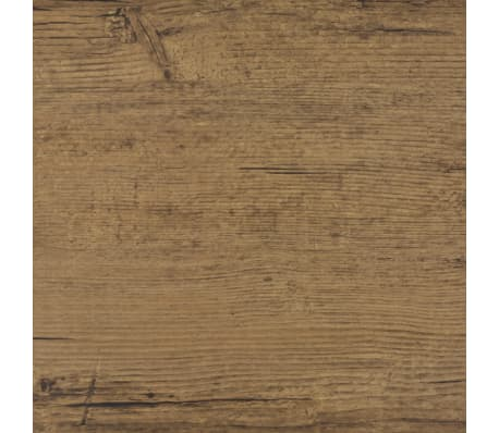vidaXL PVC talne plošče 5,26 m² 2 mm orehovo rjave[6/8]